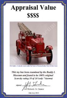 www.vintagebuddyltoys.com, contact us with your buddy l toys for sale, antique buddy l trucks ebay,  Rare Buddy L Toys Wanted ~ Free Appraisals ~ Highest Prices Paid ~ Buddy L Museum the world's most respected name in antique toys. Free Antique Toy Appraisals,rare buddy l toys,buddy l,laura mae play school,toy appraisals,antique buddy l toys,buddy l car,buddy l truck,buddy l steam shovel,buddy l bus,,rare buddy l truck,old toy appraisals,vintage space toys,antique toy appraisals